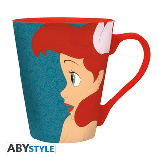 Ariel Mug The Little Mermaid Disney