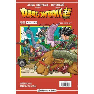 Dragon Ball Super #07