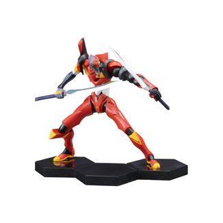 Figure Evangelion - EVA-02 - High Grade Figure
