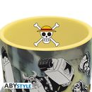 Luffy's Crew & Treasure Mug One Piece