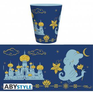 Taza Jasmine Disney Aladdin