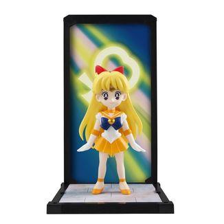 Figura Sailor Moon - Sailor Venus - Tamashii Buddies