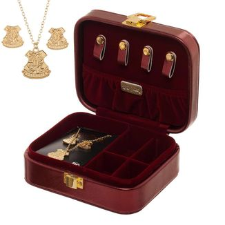 Jeweler and set Harry Potter Hogwarts