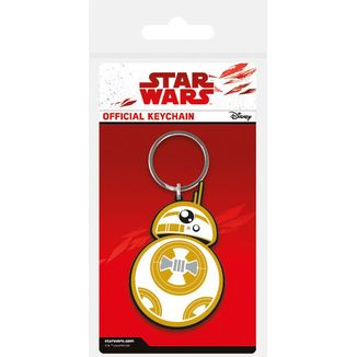 Keychain Star Wars - BB-8