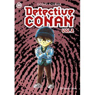 Detective Conan Vol 2 #88 Manga Oficial Planeta Comic
