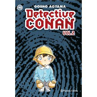 Detective Conan Vol 2 #90