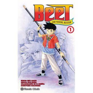 Beet the Vandel Buster #01
