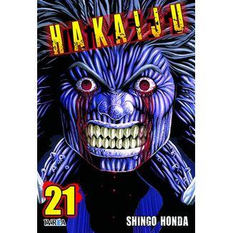 Hakaiju #21