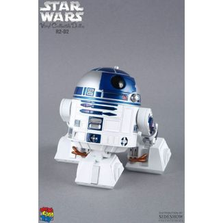 Figure Star Wars - R2-D2 Vinyl Collectible Dolls