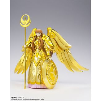 Myth Cloth Athena GoddesS OCE Tamashii World Tour 17 cm