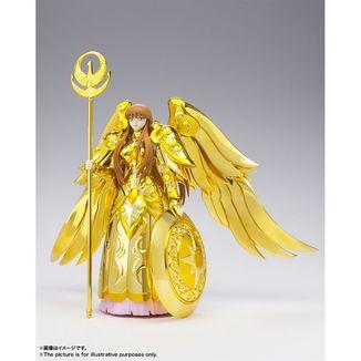 Myth Cloth Athena GoddesS OCE Tamashii World Tour 17 cm