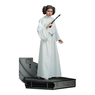 Estatua Princess Leia Star Wars Episode IV  Premium Format