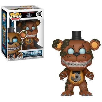 Funko Twisted Freddy Five Nights at Freddy's POP!