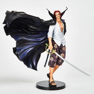 Figura Shanks One Piece BWFC