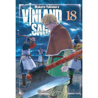 Vinland Saga #18 (Spanish)
