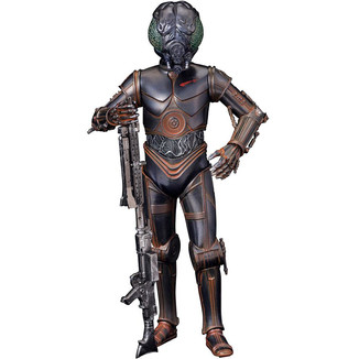 Figura Bounty Hunter 4-LOM Star Wars ARTFX+