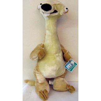 Peluche Sid Ice Age