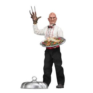 Figura Retro Chef Freddy Pesadilla en Elm Street 5