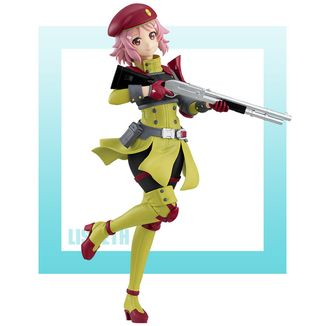 Lisbeth GGO Figure Sword Art Online Alicization