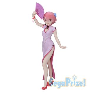 Figura Ram Dragon Dress Re:Zero Life In A Different World PM
