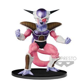 Figura Freezer Dragon Ball Z BWFC