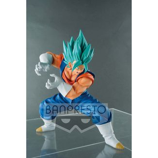 Figura Vegeta final kame Dragon Ball Super