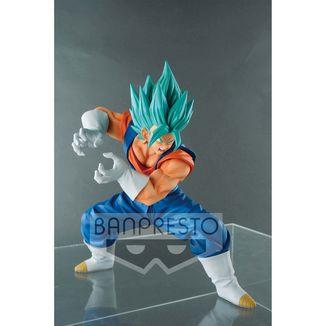 Figura Vegeta final kame Dragon Ball Super
