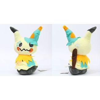 Plush Mimikyu edition Halloween Pokemon