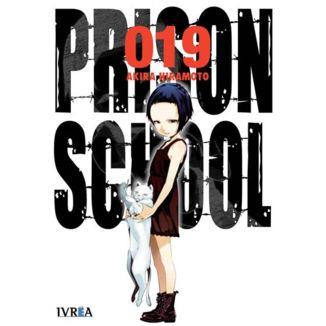 Prison School #19