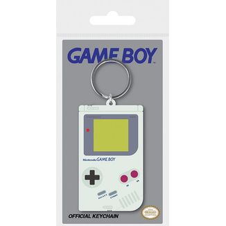 Llavero Nintendo - Game Boy