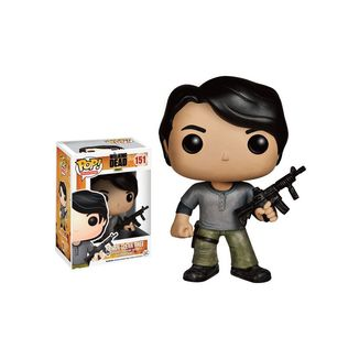 Funko Glenn The Walking Dead Pop!