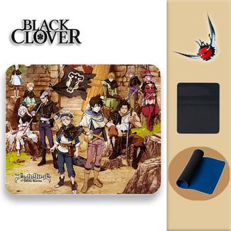 Alfombrilla Black Clover - Black Bull