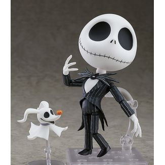 Jack Skellington Nendoroid 1011 Nightmare Before Christmas