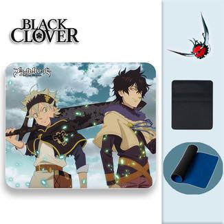 Alfombrilla Black Clover - Brothers