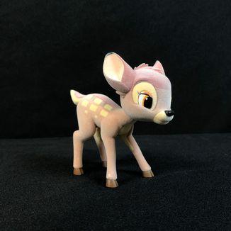 Figura Bambi Fluffy Puffy Disney Characters