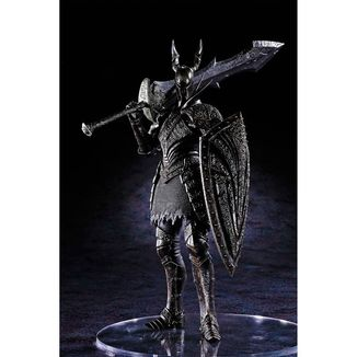 Figura Black Knight Dark Souls Sculpt Collection vol 3