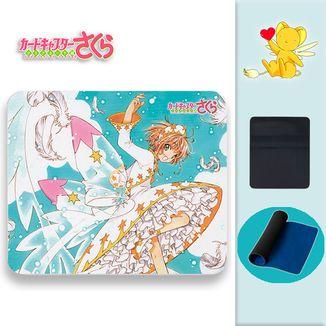 Alfombrilla Cardcaptor Sakura Clear Card - Sakura Fly