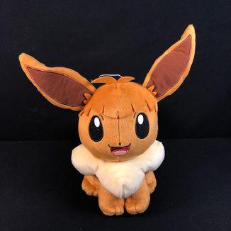 Peluche Eevee Pokémon Sun & Moon