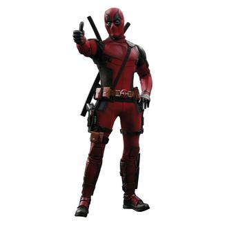 Figura Deadpool 2 Movie Masterpiece