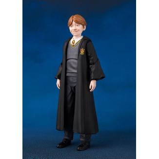 Figura Ron Weasley Harry Potter SH Figuarts