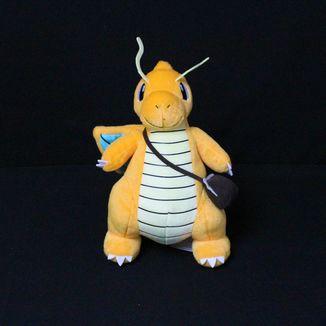 Peluche Dragonite Pokemon Mewtwo Strikes Back Evolution Big Plush