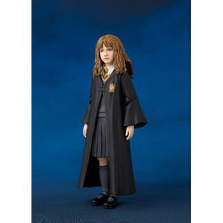 Figura Hermione Granger Harry Potter SH Figuarts