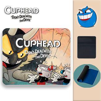 Alfombrilla Cuphead - Devil