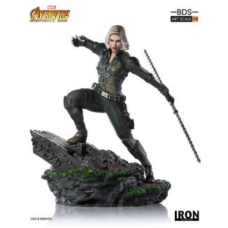 Estatua Black Widow BDS Art Vengadores Infinity War