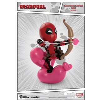 Figura Deadpool Cupid Mini Egg Attack Marvel Comics