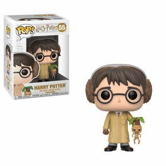 Funko POP! Harry Potter Herbology Harry Potter