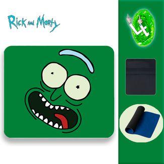 Alfombrilla Rick y Morty - Pickle Rick