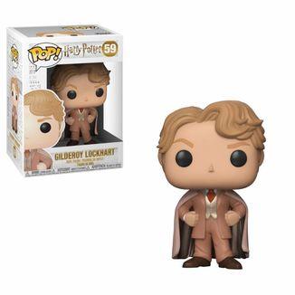 Funko POP! Gilderoy Lockhart Harry Potter
