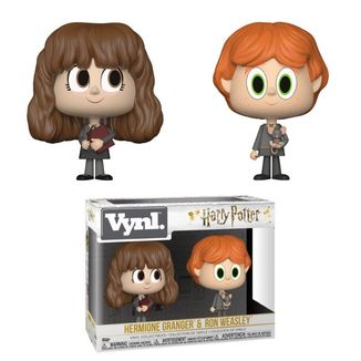 Funko VYNL Ron & Hermione Harry Potter