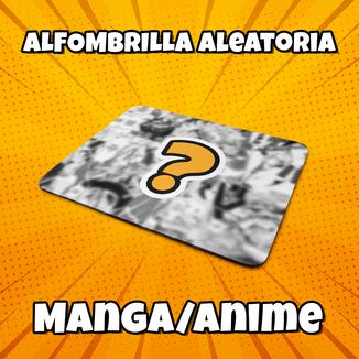 Alfombrilla de ratón Anime Aleatoria Regalo JUMP